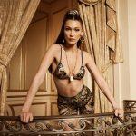 Бела Хадид обявена за най-красивата жена