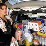 Мис България 2019 помага за децата на отец Иван