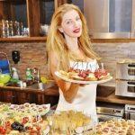 """Откриха Pizza ,,Romana"""" с грандиозно парти в София"""